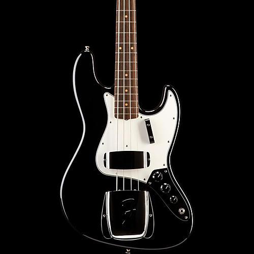 Fender American Vintage '64 Jazz Bass Black Rosewood Fingerboard