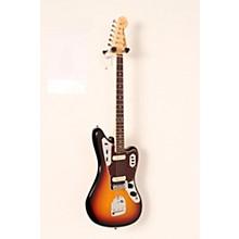 American Vintage '65 Jaguar Electric Guitar Level 2 3-Color Sunburst, Rosewood Fingerboard 190839101457