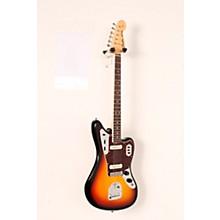 American Vintage '65 Jaguar Electric Guitar Level 2 3-Color Sunburst, Rosewood Fingerboard 190839101532
