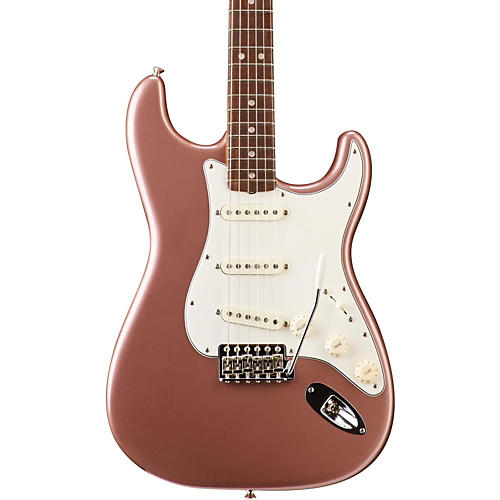 Fender American Vintage '65 Stratocaster with Rosewood Fretboard