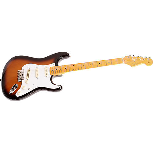 Fender American Vintage Hot Rod '57 Stratocaster Electric Guitar-thumbnail