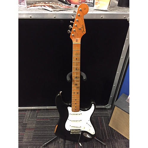 Fender American Vintage Stratocaster Solid Body Electric Guitar
