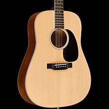 Martin Americana 16 Series D-16E Acoustic-Electric Guitar Natural