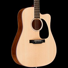 Martin Americana 16 Series DC-16E Dreadnought Acoustic-Electric Guitar