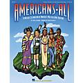 Hal Leonard Americans All ShowTrax CD Arranged by Alan Billingsley thumbnail