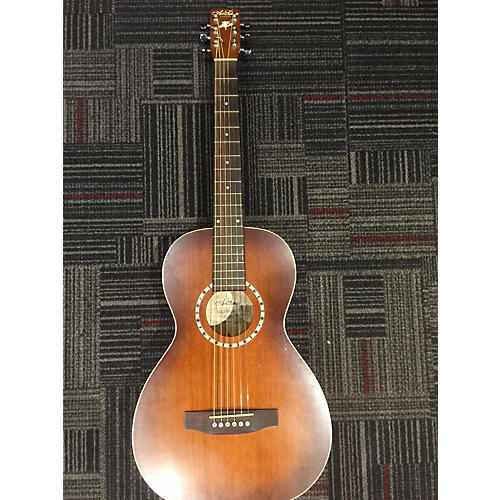 used art lutherie ami cedar acoustic guitar guitar center. Black Bedroom Furniture Sets. Home Design Ideas