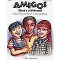 Hal Leonard Amigos Book-thumbnail