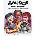 Hal Leonard Amigos CD thumbnail