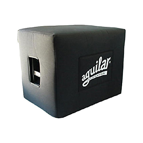 Aguilar Amp Cover for GS 210