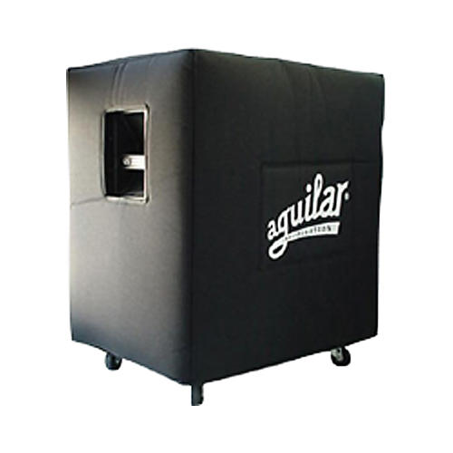 Aguilar Amp Cover for GS 212