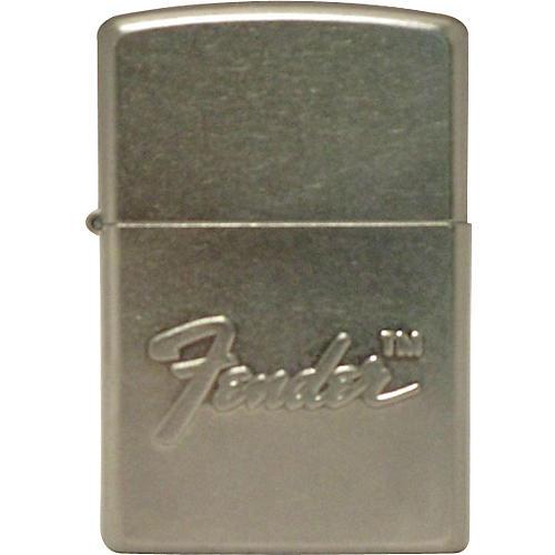 Fender Amp Logo Zippo Lighter-thumbnail