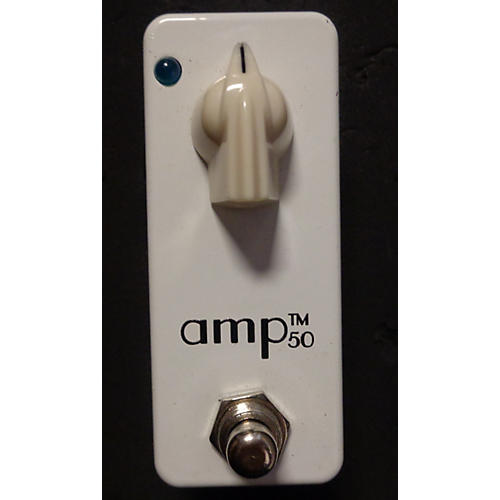 Lovepedal Amp50 Overdrive Effect Pedal-thumbnail