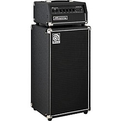 Ampeg Micro-CL 100W 2x10 Mini Bass Stack
