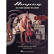 Hal Leonard Ampeg: The Story Behind the Sound Book