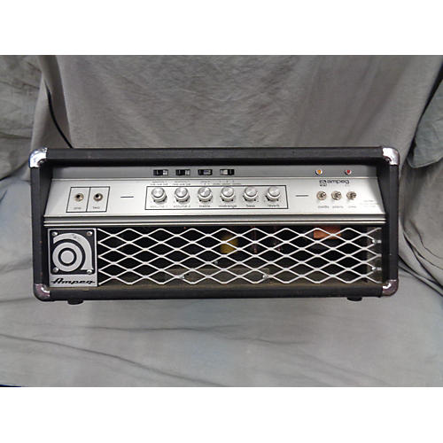 Ampeg Ampeg V2 Tube Guitar Amp Head