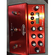 Atomic Ampli Fire Guitar Preamp