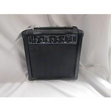 Randy Jackson Amplifier Guitar Combo Amp