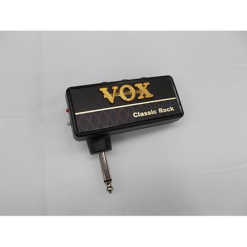 Vox Amplug Classic Rock Headphone Amp