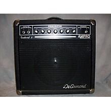 DeArmond Ampro Guitar Combo Amp