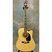 Hagstrom Amsd15ce Acoustic Electric Guitar