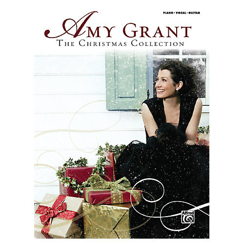Alfred Amy Grant: The Christmas Collection PVG Book