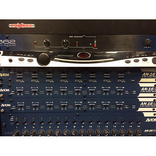 Aviom An-16/i-M Audio Converter-thumbnail