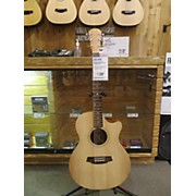 Cole Clark An2ac3bb Acoustic Electric Guitar