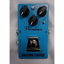 Providence Anadime Chorus Effect Pedal