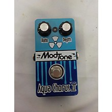 Modtone Analog Chorus II Effect Pedal