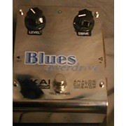 Akai Professional Analog Custom Shop Blues Overdrive Effect Pedal