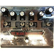 Akai Professional Analog Custom Shop Deluxe Distortion Effect Pedal