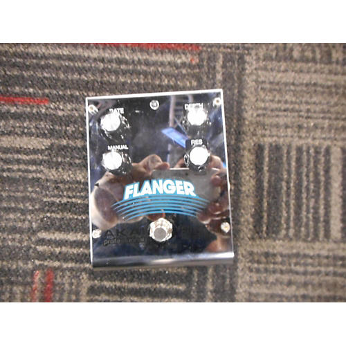 Akai Professional Analog Custom Shop Flanger Effect Pedal-thumbnail