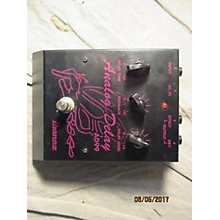 Ibanez Analog Delay AD99 Effect Pedal