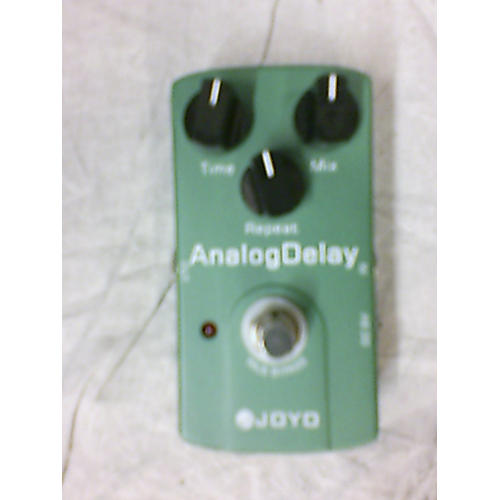 Joyo Analog Delay Effect Pedal