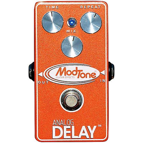 Modtone Analog Delay Guitar Pedal-thumbnail