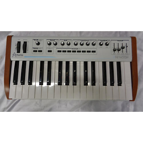 Arturia Analog Experience - The Factory 32 Universal Controller MIDI Controller