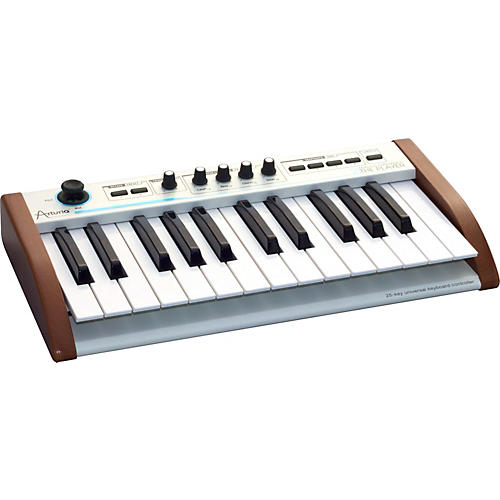 Arturia Analog Experience, THE PLAYER Keyboard Controller-thumbnail