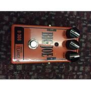 Big Joe Stomp Box Company Analog Flange B-306 Effect Pedal