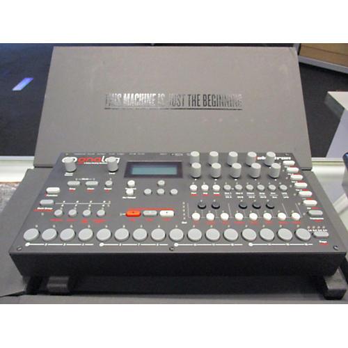 Elektron Analog Four Synthesizer