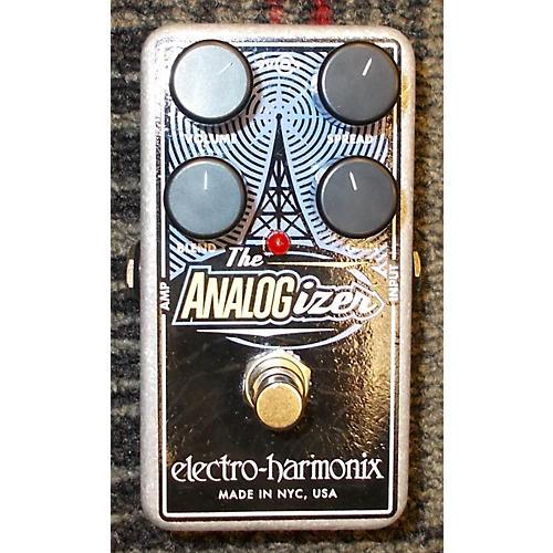 Electro-Harmonix Analogizer Effect Pedal-thumbnail