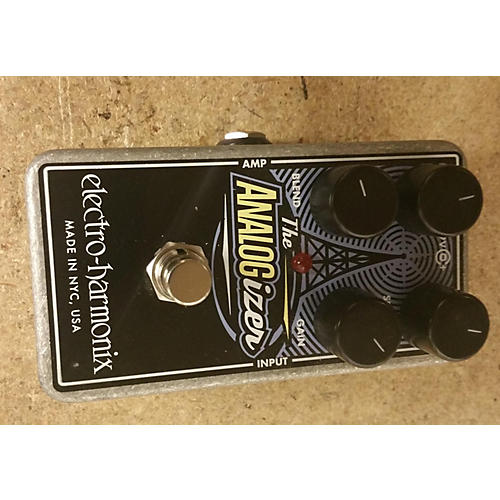 Electro-Harmonix Analogizer Effect Pedal