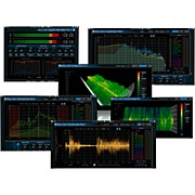 Blue Cat Audio Analysis Plug-in Pack