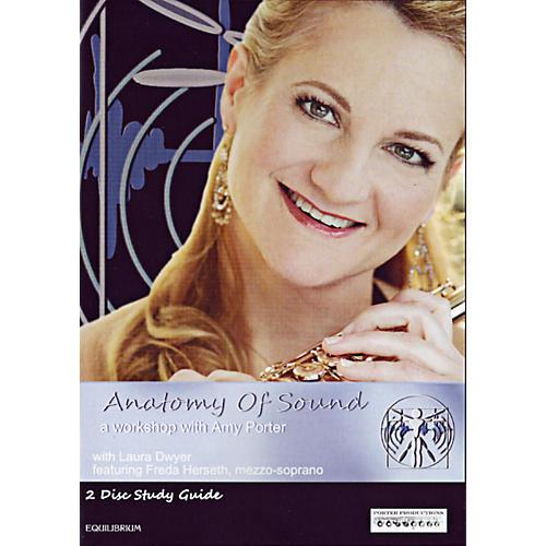 Carl Fischer Anatomy Of Sound (DVD)