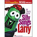 Hal Leonard And Now It's Time for Silly Songs with Larry for Big Note Piano-thumbnail