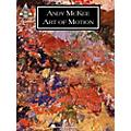 Hal Leonard Andy Mckee - Art Of Motion Guitar Tab Songbook