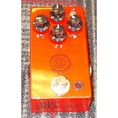 JHS Pedals Andy Timmons Signature Channel Drive Effect Pedal