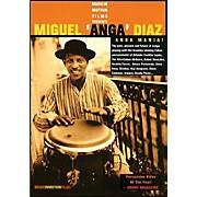 Alfred Anga Mania - Miguel Anga Diaz DVD