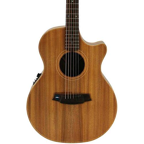 Cole Clark Angel 2 Series Grand Auditorium Acoustic-Electric Guitar-thumbnail