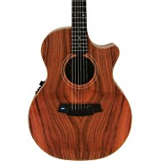 Cole Clark Angel 2 Series Grand Auditorium Acoustic-Electric Guitar