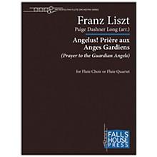 Carl Fischer Angelus! Priere aux Anges Gard